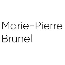 Marie Pierre Brunel